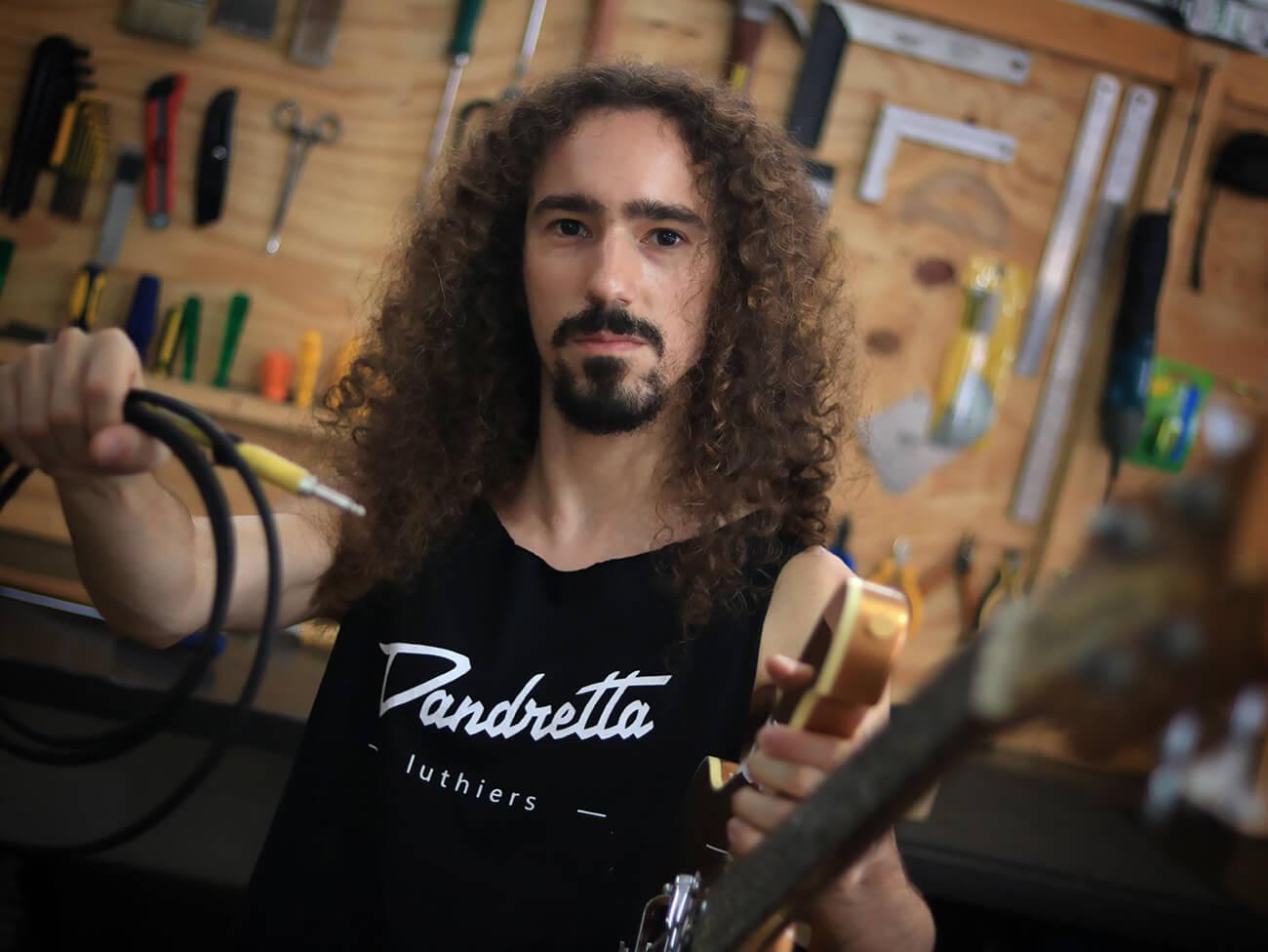 Diego Freixedelo